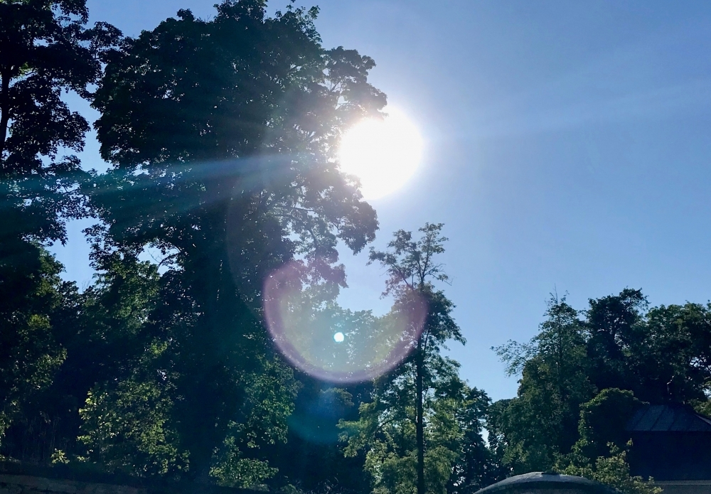 Wirken für Mutter Erde – Sol'A'Vana